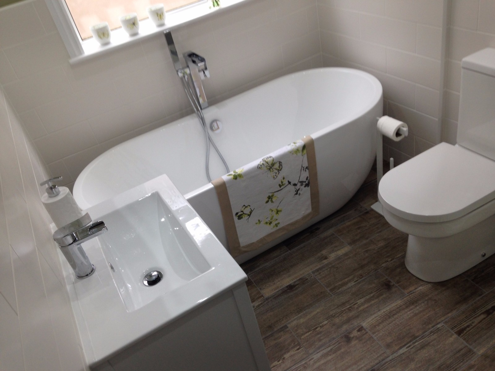 our company 39 s aim is to provide edinburgh bathroom design at its